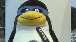 Microsoft auf dem Linuxtag 2012 - Trailer