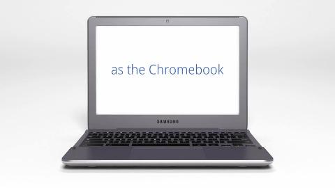 Google stellt neues Chromebook vor