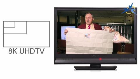EBU erklärt Ultra High Definition TV