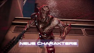 Mass Effect 3 - Trailer (Rebellion, DLC)