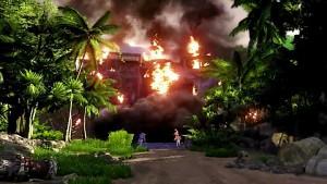 Far Cry 3 - Gameplaydemos (Hotel Escape, Ransom)