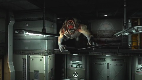 Doom 3 BFG Edition - Trailer (Gameplay)