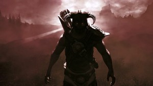 Skyrim - Trailer (Dawnguard, DLC)