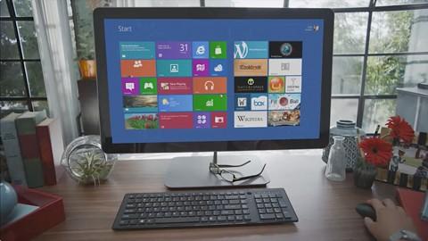 Windows 8 Release Preview - Trailer