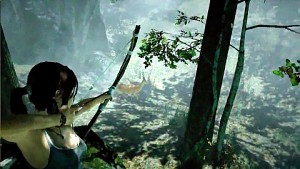 Tomb Raider - Trailer (Crossroads)