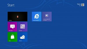 Internet Explorer 10 in Release Preview Windows 8
