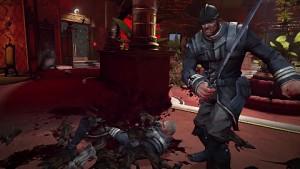 Dishonored - Trailer (Gameplay, E3 2012)