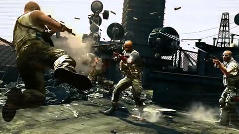 Max Payne 3 - Trailer (PC-Version mit DirectX 11)