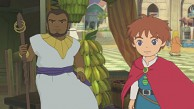 Ni No Kuni - Trailer (Rise of Shadar)
