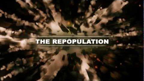 The Repopulation - Pre-Alpha-Trailer 2