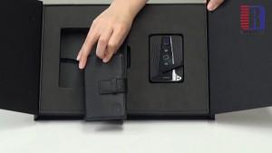 SSD Xapear von Runcore - SMS löscht SSD