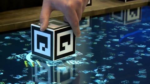 Musik machen mit Intels Intelligent Systems