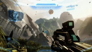 Halo 4 - Gameplay-Demo (E3 2012)