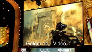 CoD Black Ops 2 - Gameplay-Demo (E3 2012)
