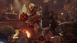 Gears of War Judgment - Trailer (E3 2012)