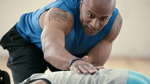 Nike Kinect Training - Trailer (E3 2012)