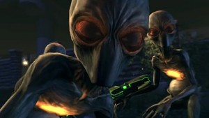 Xcom Enemy Unknown - Trailer (Last Stand, E3 2012)