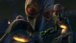 Xcom Enemy Unknown - Trailer (Last Stand, E3 2012)