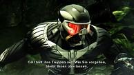 Crysis 3 - Trailer (Gameplay, E3 2012)