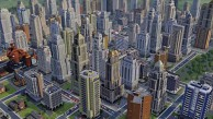 Sim City 2013 - Trailer (Gameplay, E3 2012)