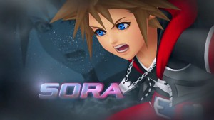Kingdom Hearts 3D - Trailer (Gameplay, E3 2012)