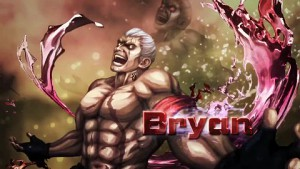Street Fighter X Tekken - Trailer (Playstation Vita)