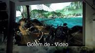 Assassin's Creed 3 - Seekämpfe auf der E3 2012