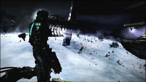 Dead Space 3 - Trailer (Gameplay, E3 2012)