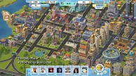 Sim City Social - Trailer (Gameplay, E3 2012)
