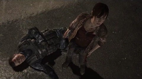Beyond Two Souls - Trailer (E3 2012)