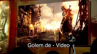 God of War Ascension - Gameplay-Demo (E3 2012)