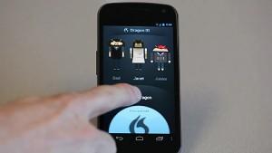 Dragon ID - Passwort mit Stimme eingeben - Trailer