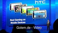 Sony verkündet Partnerschaft mit HTC (E3 2012)