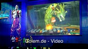 Playstation All-Stars Battle Royale - Gameplay-Demo