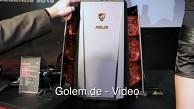 ROG Titan CG8890 - Vorstellung (Computex 2012)