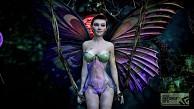 New Dawn - Nvidia-Grafikdemo von 2012