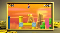 New Super Mario Bros. 2 - Trailer (Gameplay, E3 2012)