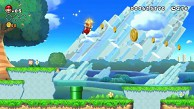 New Super Mario Bros. U - Trailer (Gameplay, E3 2012)