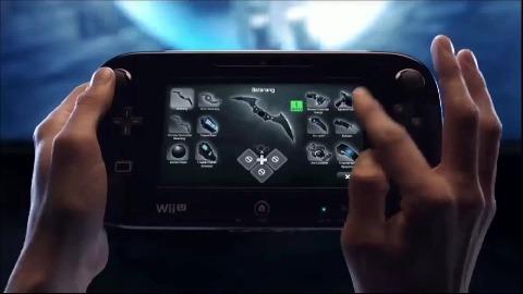 Batman Arkham City Armored Edition für Wii U