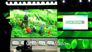 Pikmin 3 - Gameplay-Demo auf der E3 2012