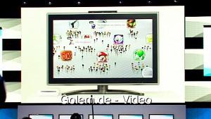 Nintendo stellt Miiverse auf der E3 2012 vor