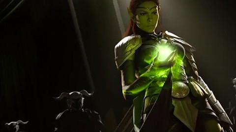 The Elder Scrolls Online - Teaser (Cinematic, E3 2012)