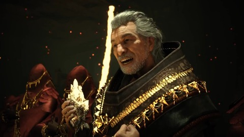 Neue Grafikengine für Final Fantasy - Techdemo (E3 2012)