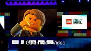 Lego City auf der Nintendo-Pressekonferenz (E3 2012)