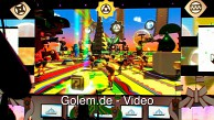 Nintendo Land auf der E3 2012 vorgestellt