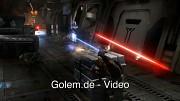 Star Wars 1313 - Gameplay-Demo (E3 2012)
