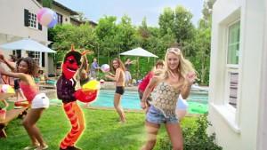 Just Dance 4 - Trailer (Gameplay, E3 2012)