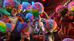 Madagascar 3 Das Videospiel - Trailer (Launch)