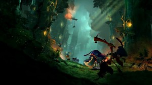 Rayman Legends - Trailer (Gameplay, E3 2012)