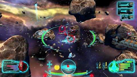 Skyjacker - Trailer (Gameplay Mixed Up)